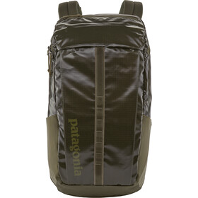 Patagonia Black Hole Mochila 25l, basin green